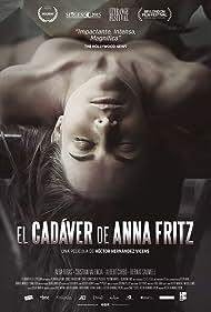 Alba Ribas in El cadáver de Anna Fritz (2015)