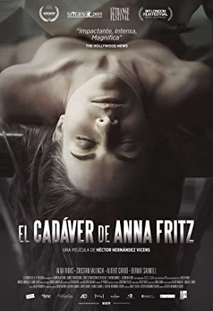 Permalink to Movie The Corpse of Anna Fritz (2015)