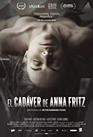 The Corpse of Anna Fritz 2015 Bluray 720p Full Movie Download 700MB