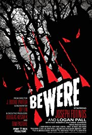 Bewere Poster