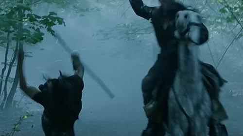 Knightfall: Landry Seeks Revenge