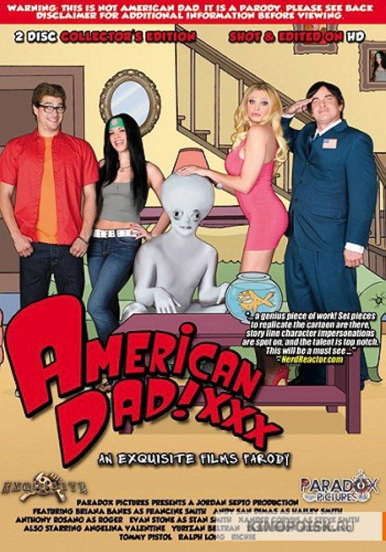 American das porn