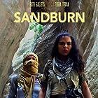 Sandburn