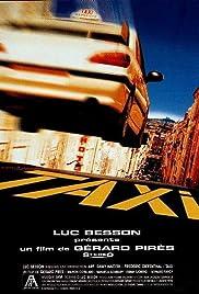Taxi (1998) 1080p
