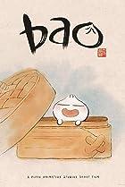 Bao (2018) Poster