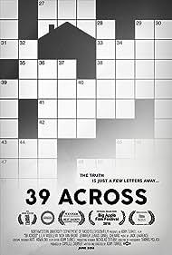 39 Across (2016)