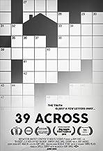 39 Across