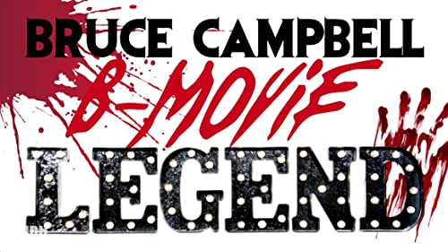 B-Movie Legend Bruce Campbell