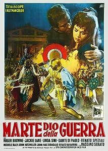 Top 10 downloads movies Marte, dio della guerra [SATRip]