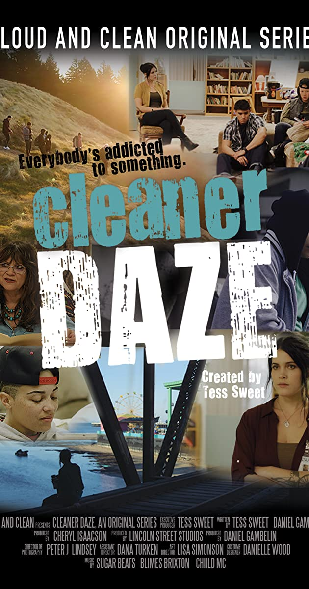 Download Cleaner Daze or watch streaming online complete episodes of  Season1 in HD 720p 1080p using torrent