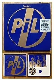 Public Image Ltd: Seattle (1987)