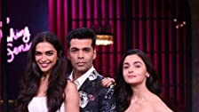 koffee with karan 100th episode download