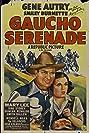 Gaucho Serenade (1940) Poster