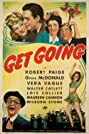 Get Going (1943) Poster
