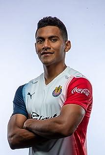 Gilberto Sepúlveda Picture