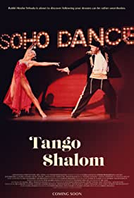 Jos Laniado and Karina Smirnoff in Tango Shalom (2021)