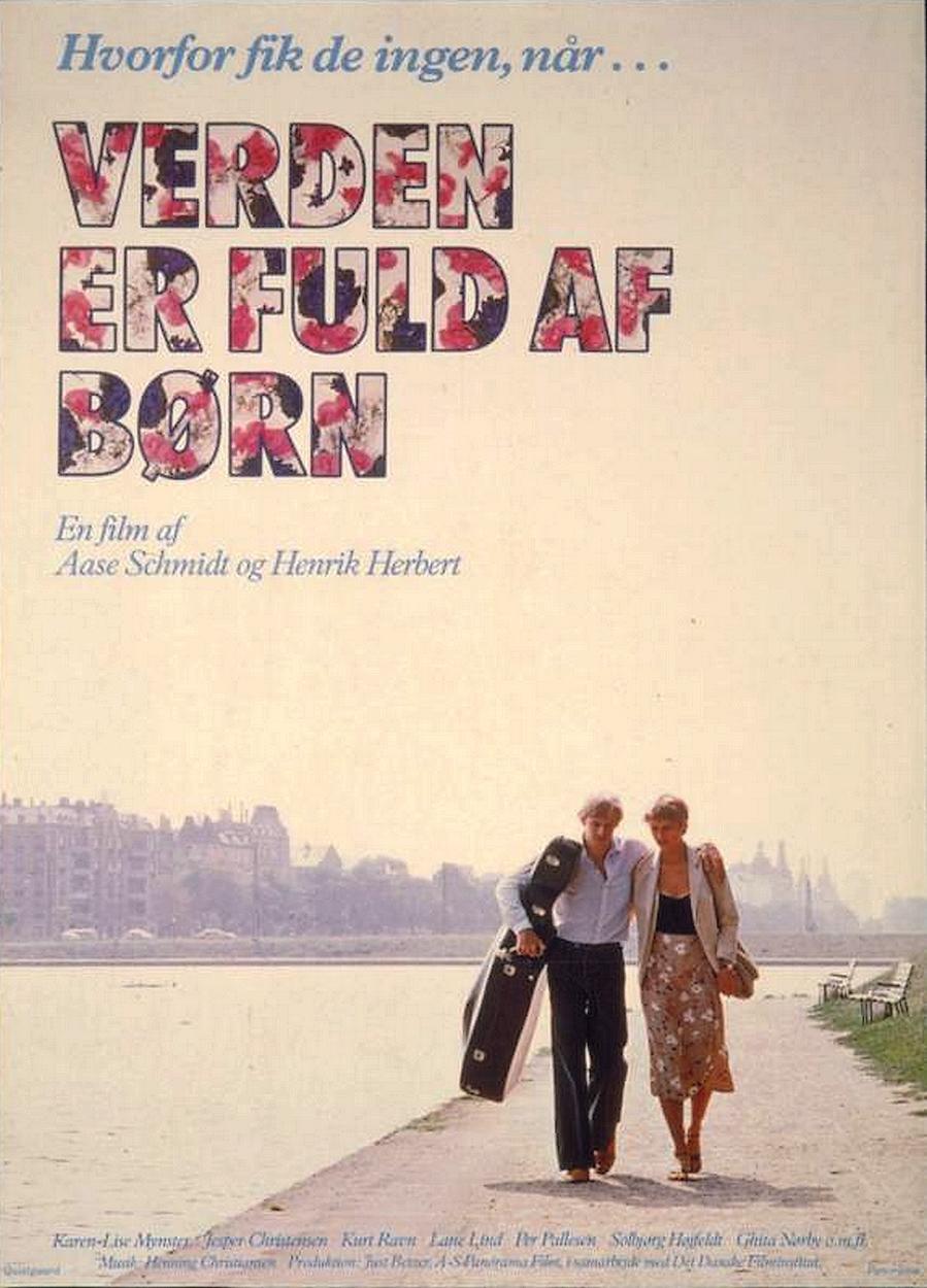 Verden er fuld af børn (1980)