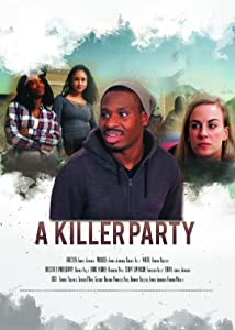 Free movies to watch online A Killer Party [hddvd]