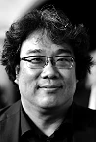 Primary photo for Bong Joon Ho