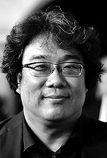 Bong Joon Ho Picture