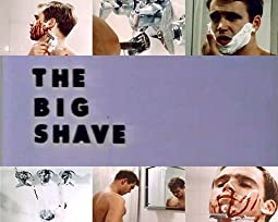 the big shave 1967