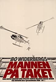 Man on the Roof (1976) Mannen på taket 1080p