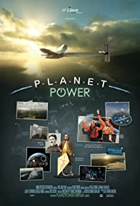 Primary photo for Planet Power