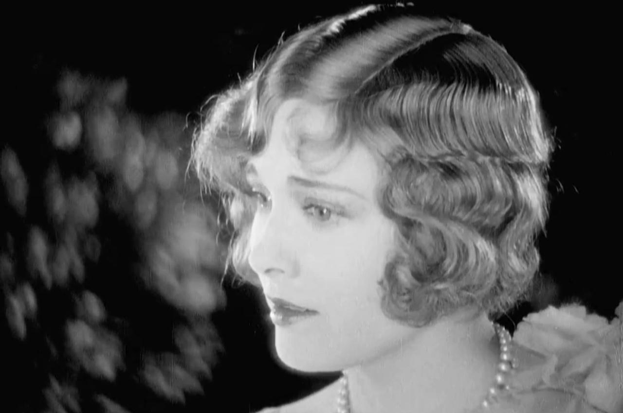 Esther Ralston in Children of Divorce (1927)