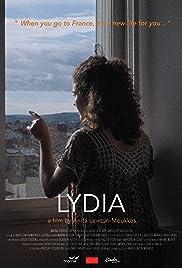 Lydia Poster