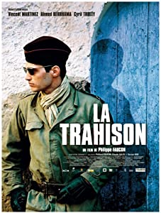 Downloaded most movie La trahison France [hddvd]
