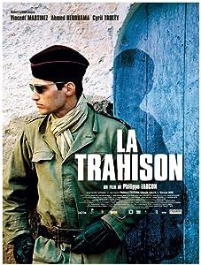 Watch free legal movies La trahison [640x960]