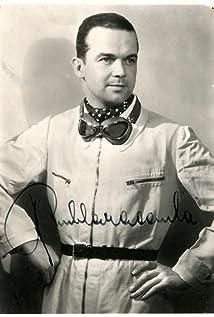 Rudolf Caracciola Picture