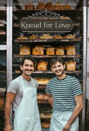 Knead For Love Poster