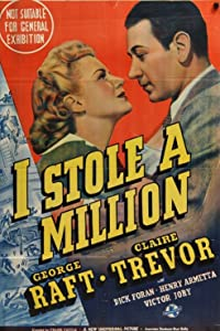 Yahoo movies hd download I Stole a Million William A. Seiter [720x320]