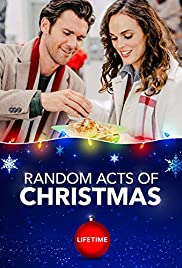 Random Acts of Christmas Poster