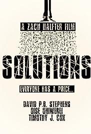 Solutions (2017) filme kostenlos