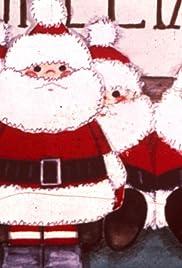 Père Noël, père Noël Poster
