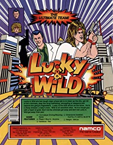 Latest hollywood movie downloads Lucky \u0026 Wild by [XviD]