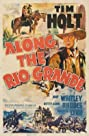 Along the Rio Grande (1941) Poster