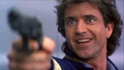 Trailer 2 for Lethal Weapon 2