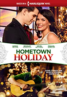 Hometown Holiday (2018 TV Movie)