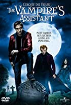 Cirque du Freak: The Vampire's Assistant - Guide to Becoming a Vampire
