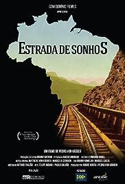 Estrada de Sonhos Poster