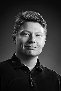 Jukka Vidgren Picture