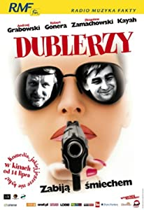 MP4 movie new download Dublerzy by [pixels]