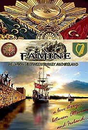 Famine Poster