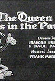 The Queen Was in the Parlor (1932) Poster - Movie Forum, Cast, Reviews