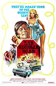 Bad Georgia Road full movie in hindi free download mp4