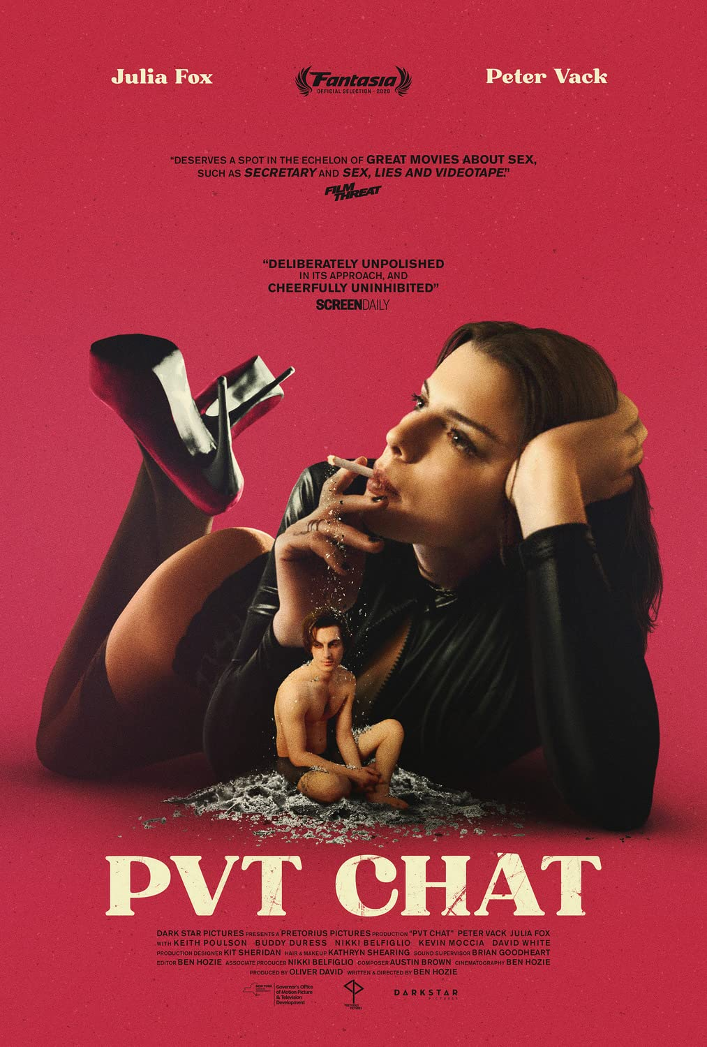 18+ PVT CHAT 2021 English UNRATED HDRip 270MB Download