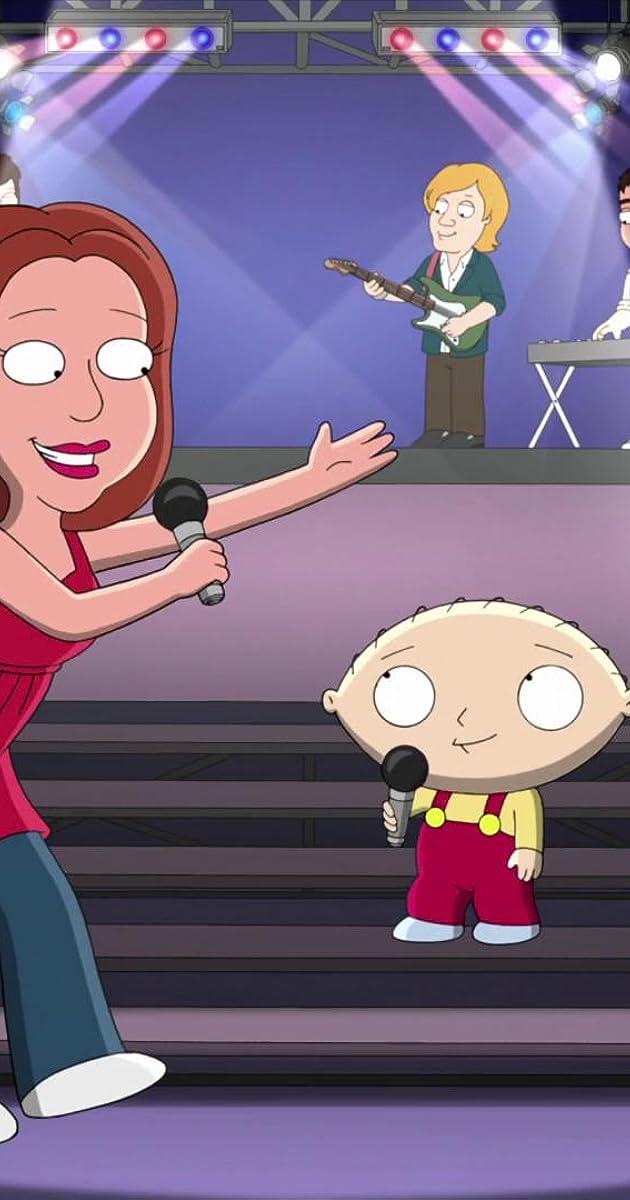 Family Guy Hannah Banana Tv Episode 2009 Imdb Family guy, the orville, nora from queens. family guy hannah banana tv episode